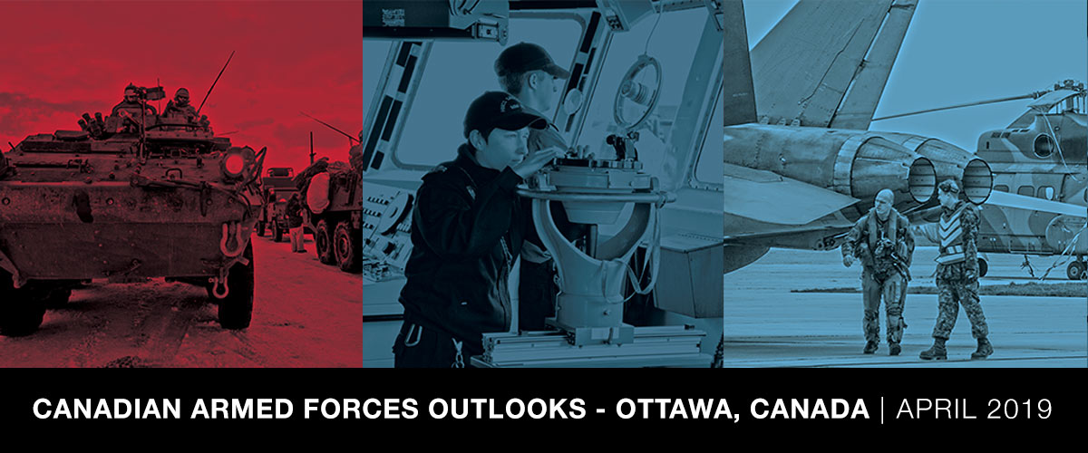 Canadian Armed Forces Outlook