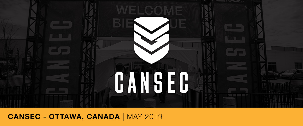 CANSEC 2021